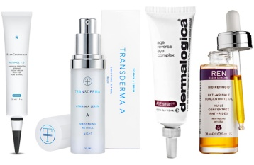 retinol-products-skincare-anti-aging